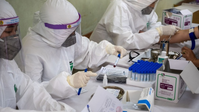 Трети човек във Виетнам е починал от усложнения вследствие на