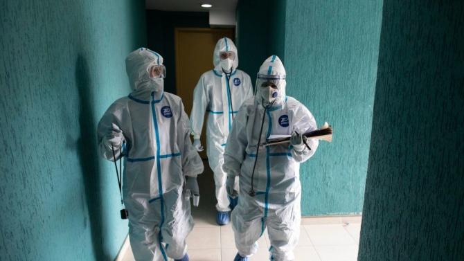 Затвориха за 48 часа кардиологичното отделение на болницата в Ловеч
