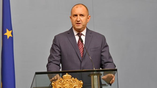 Конституционалист разкри какво ще се случи с Радев, ако той извърши домашно насилие
