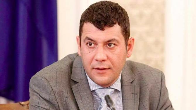 Евгени Будинов: От ГЕРБ сме склонни да разговаряме с протестиращите, но не с провалени политици
