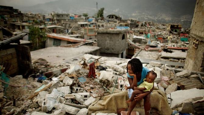 Силно земетресение разтърси околностите на Папуа-Нова Гвинея