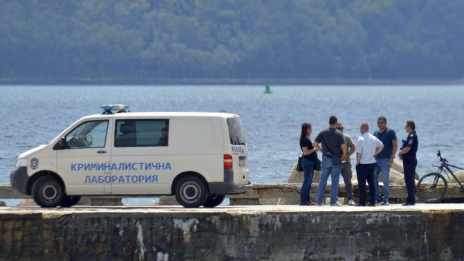 17-годишен тийнейджър се удави край Черноморец