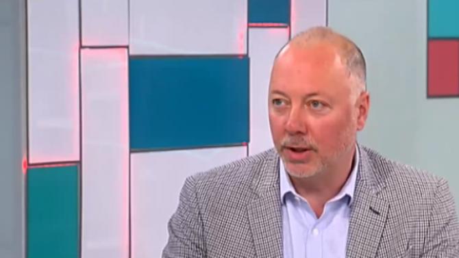 Росен Желязков: Няма как в България да бъде като в Германия или Франция