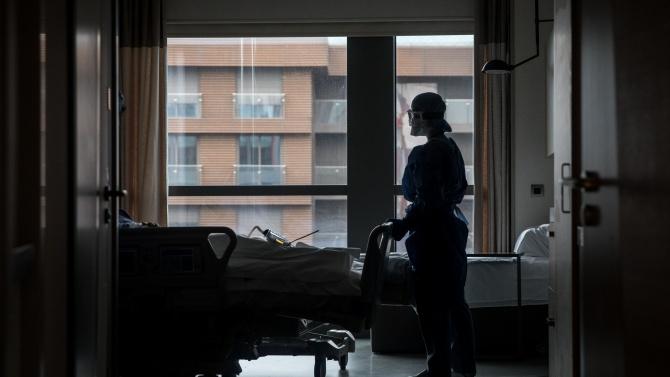 Румъния е с най-висока смъртност на пациенти с Ковид-19 в