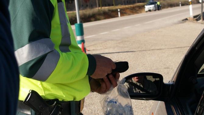 Спрямо полицаи от Димитровград е направен опит за подкуп, съобщиха