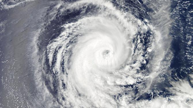 Населението по източното крайбрежие на Китай е евакуирано преди тайфунът