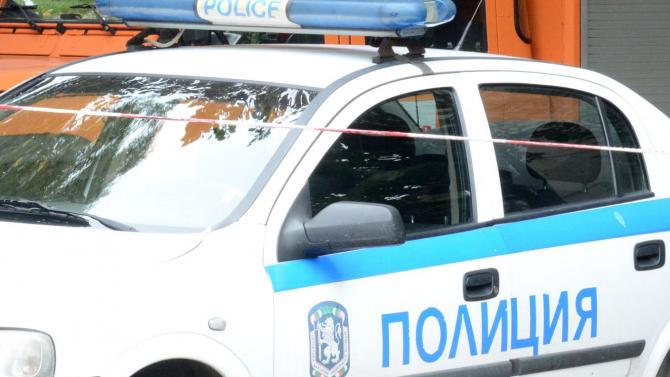 Стари познайници на полицията си спретнаха междусъседски скандал в Пловдив