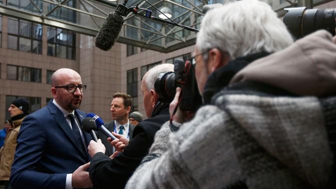 Белгия счупи световния рекорд за продължителност на политическа криза, който