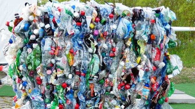 Община Свищов ограничи количеството на депонирани битови отпадъци
