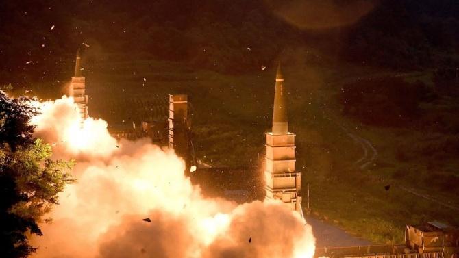 Сръбската армия ще се сдобие с ракетна система за ПВО