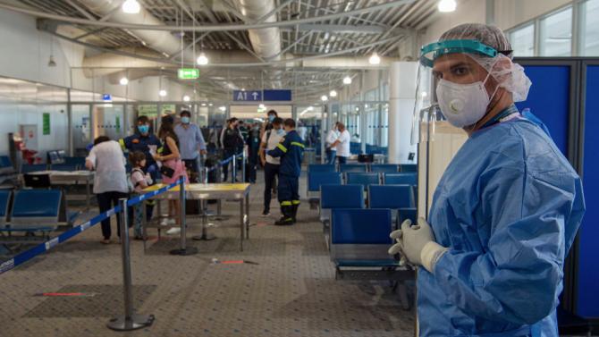 И Украйна затегна мерките за пристигащите от България