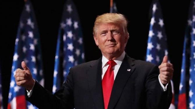 Ако спечели втори мандат, Тръмп ще извади САЩ от НАТО