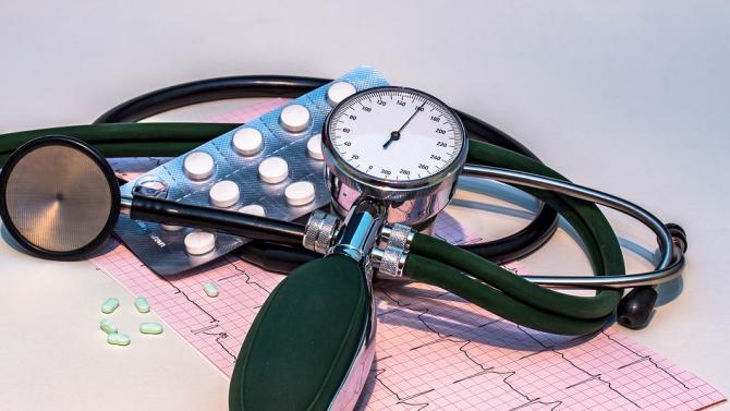 Всеки четвърти медик страда от повишено кръвно налягане, а половината