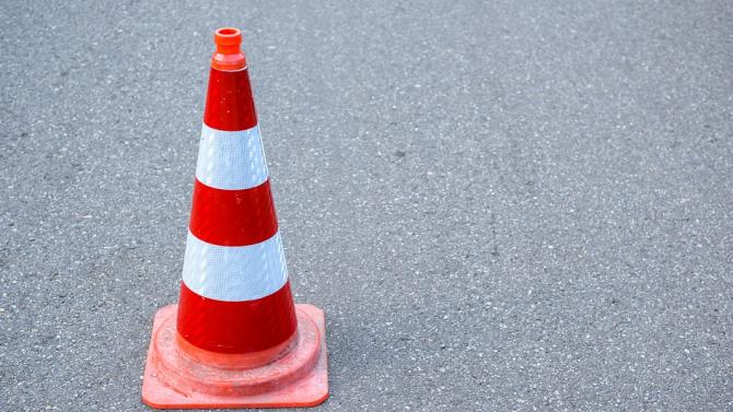 Започва ремонтът на околовръстния път на Исперих. Това са пет