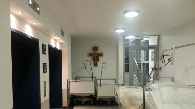 Испания съобщи за 968 нови случая на коронавирус за вчера,