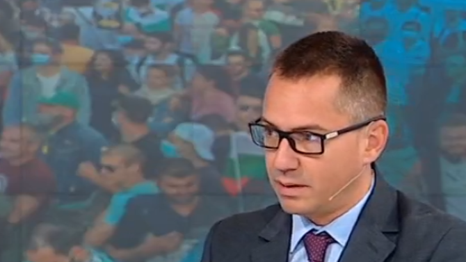 Ангел Джамбазки: Исканията на протеста ще станат ли стандарт оттук нататък?