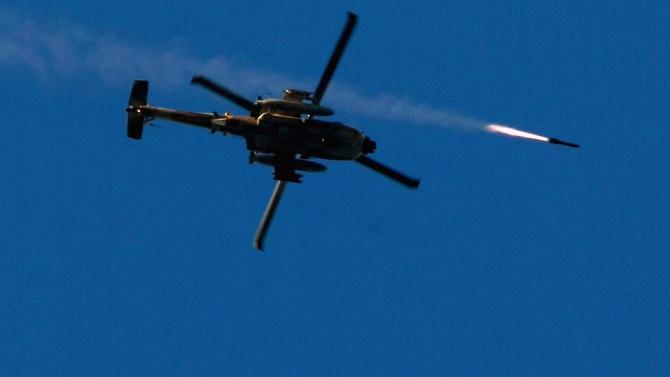 Сирия: Отбихме израелска атака