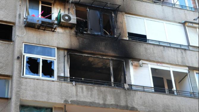Служители на полицейското управление във В. Търново разследват причините за