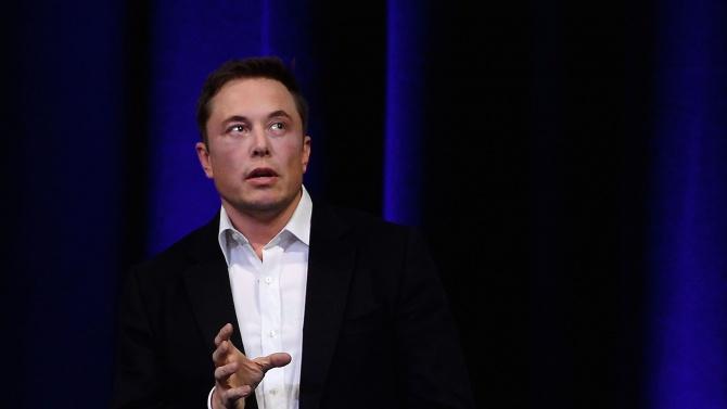 Илон Мъск Ѝлон Рийв Мъск (на английски: Elon Reeve Musk,