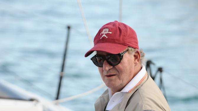 Бившият испански крал Хуан Карлос е заминал за Доминиканската република