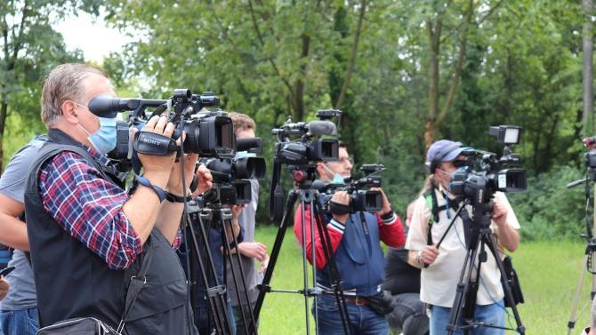 АБРО, БНТ и БНР призовават към безпрекословно зачитане на личната