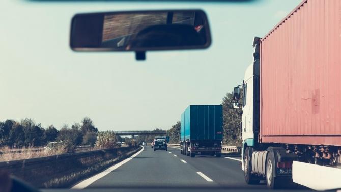 Двама турски шофьори на камиони, които в края на юли