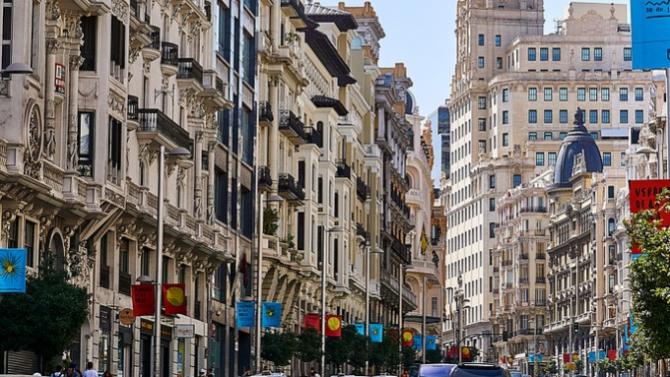 Испания съобщи за 1178 нови случая на коронавирус и още 26 починали