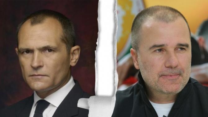 Цветомир Найденов: Божков току-що приключи публично повечето политици