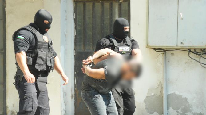 Под надзора на Специализираната прокуратура се извършват действия по разследване