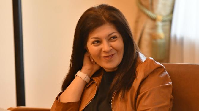 Ръководителят на пресслужбата на Министерския съвет Севделина Арнаудова напуска поста,