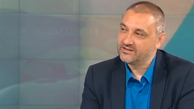 Доц. Чорбанов: Няма нищо драматично в разпространението на коронавируса
