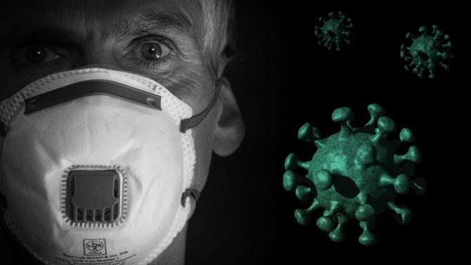 В област Видин заразените с коронавирус са 233-ма от началото