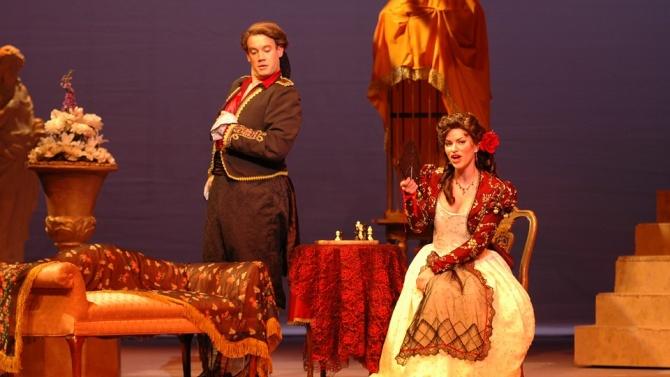 Софийската опера и балет открива нова сцена и нов фестивал