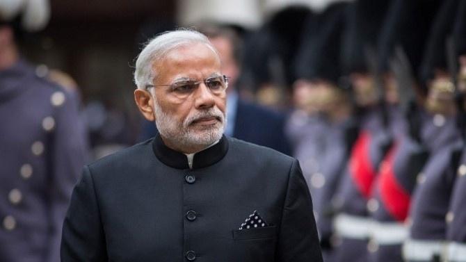 Премиерът на Индия положи основния камък на хиндуистки храм на мястото на разрушена джамия от 16 век