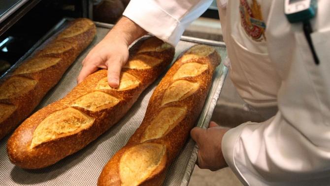 Ливан: Ще има хляб!