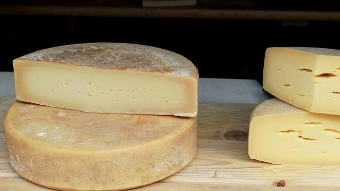 Възобновиха проверките за качеството на сиренето и на кашкавала в столичните магазини