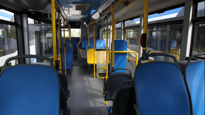 Автобусна линия № 63 ще се движи с ново разписание