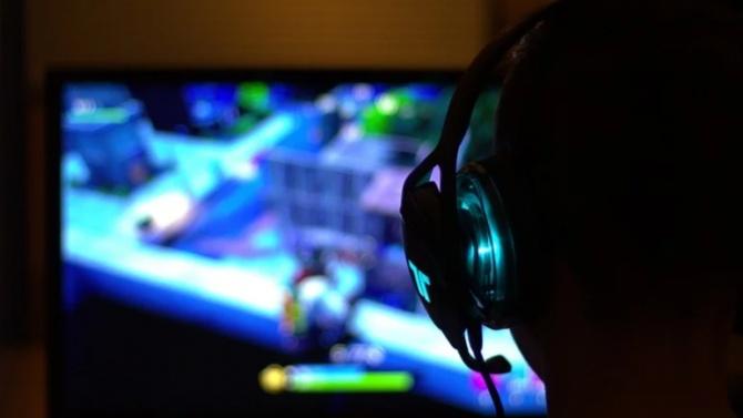 Анализатори регистрират невиждан бум на компютърните игри в месеците на
