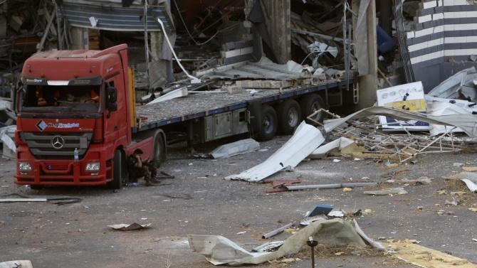 Руски медии: Какво стои зад трагедията в Бейрут?
