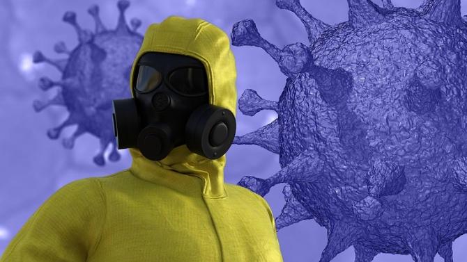 Огнище на коронавирус е открито в шивашки цех в Разлог,