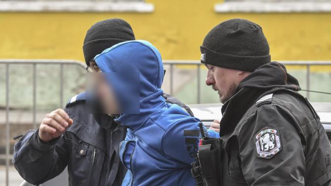 Закопчаха наркодилъра Гинеса в Пловдив