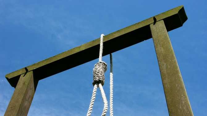 Трети канадец беше осъден на смърт в Китай във връзка