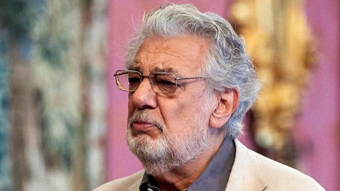 Пласидо Доминго: Никого не съм насилвал през живота си