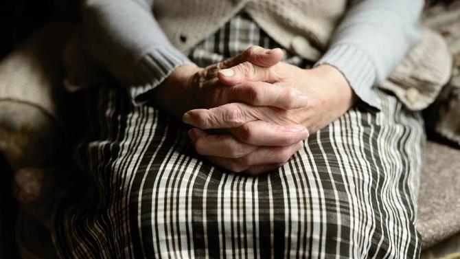 Община Русе търси доброволци за работа в дома за възрастни