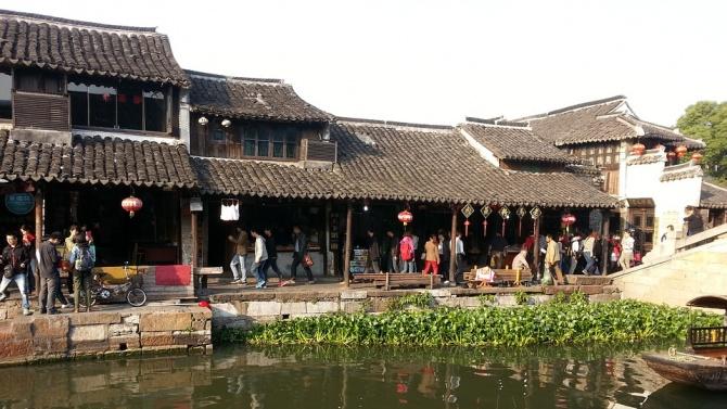 Китайско село е под карантина след смъртен случай от чума