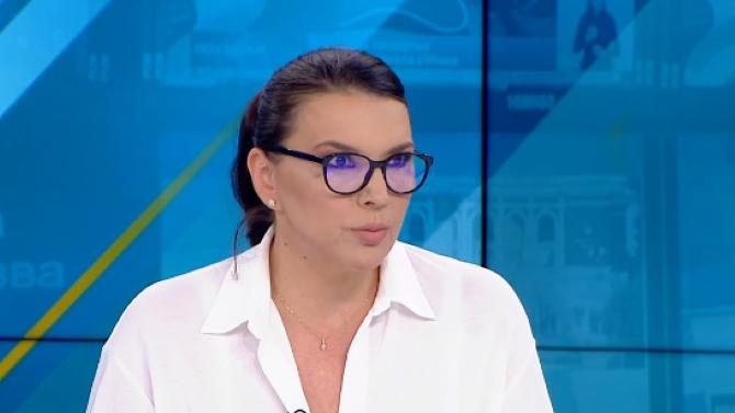 Шефката на СЕМ: Агресията срещу журналисти е абсолютно недопустима