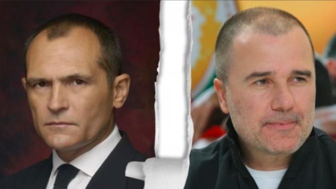 Цветомир Найденов: Черепа е купил и двете титли на ЦСКА по негово време, принизи Левски до част от престъпната си корпорация