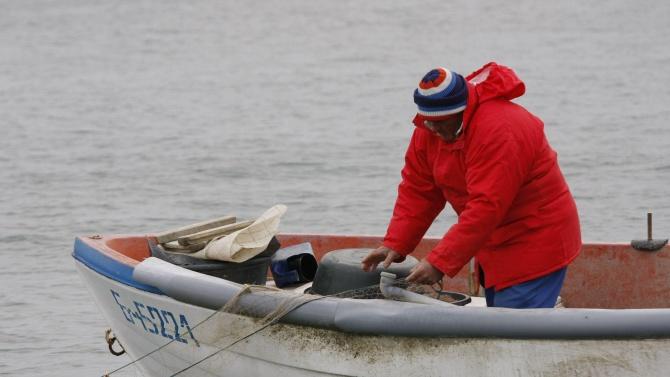Закопчаха 26-годишен за незаконен риболов в река Дунав