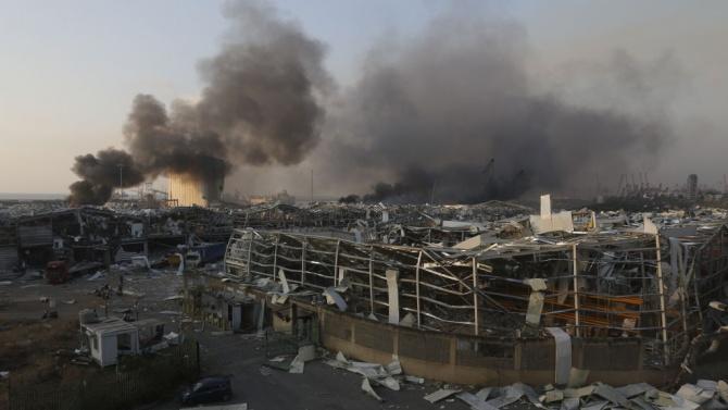 Белгия изпраща военни сили в помощ на Ливан