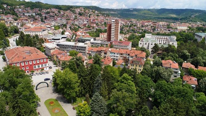 Ново обзавеждане ще получи Домът за стари хора във Велико Търново след спечелен проект на Общината